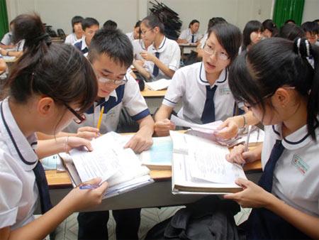 Đề thi học kì 2 lớp 9 môn Địa THCS Thanh Văn 2015