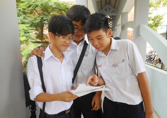 Đề thi học kì 2 lớp 6 môn Văn - Sở GD Bắc Ninh 2015