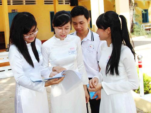Đề thi học kì 2 lớp 6 năm 2015 môn Văn - Ninh Hòa