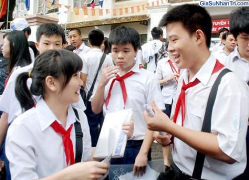 Đề thi học kì 2 lớp 7 năm 2015 môn Văn - Sở GD Bắc Ninh