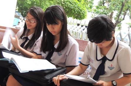 Đề thi học kì 2 lớp 6 môn Sử năm 2015 – THCS Bình Thanh