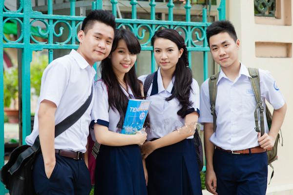 Đề thi giữa học kì 2 lớp 8 năm 2015 môn Tiếng Anh - Việt Yên