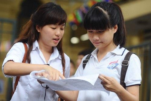 Đề kiểm tra 1 tiết HK2 môn Địa năm 2016 lớp 8 – THCS Đan Phượng