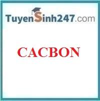Cacbon