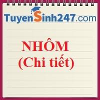 Nhôm (chi tiết)
