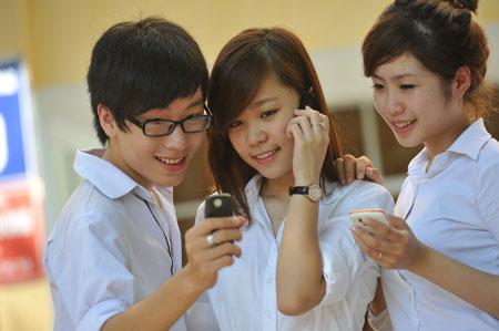 Đề thi học kì 1 lớp 6 môn Toán năm 2015 trường THCS Lê Đình Chinh