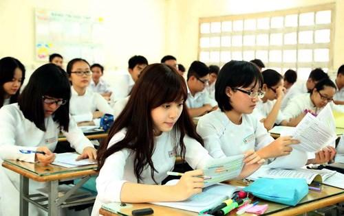 Đề thi học kì 1 lớp 6 môn Toán trường THCS Phan Châu Chinh 2015