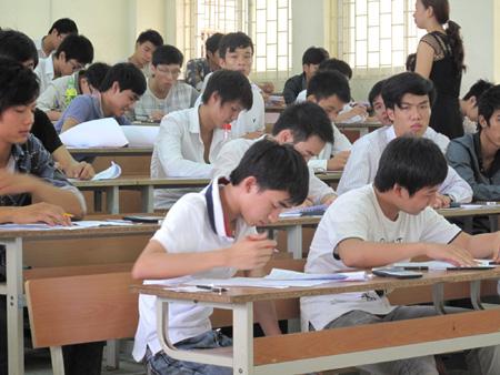 Đề thi học kì 1 lớp 6 môn Tiếng Anh năm 2015 trường THCS Sơn Thành