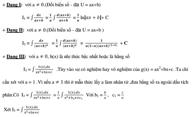 Chuyên đề nguyên hàm tích phân - Trần đức ngọc - GV trường THPT Tân Kỳ