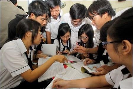 Đề thi học kì 1 lớp 7 môn Sinh năm 2014 trường THCS Phú cường (đề 2)