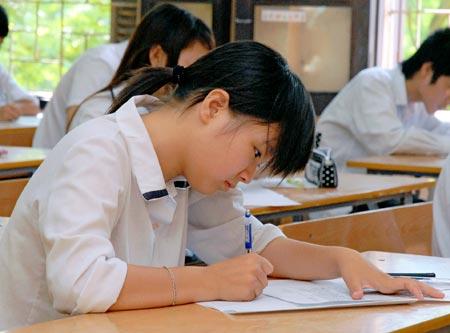 Đề thi học kì 1 môn Toán lớp 7 - Quận Thủ Đức 2015
