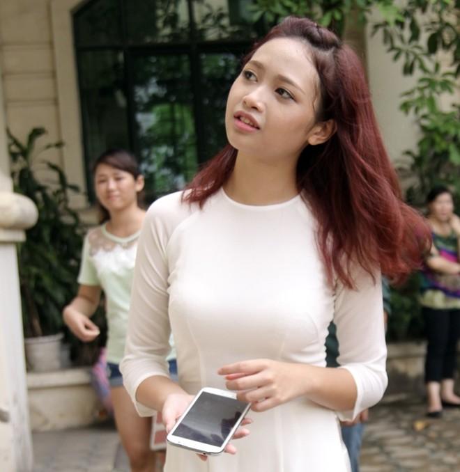 Đề kiểm tra giữa học kì 1 môn Tiếng Anh lớp 8 - Việt Yên năm 2014