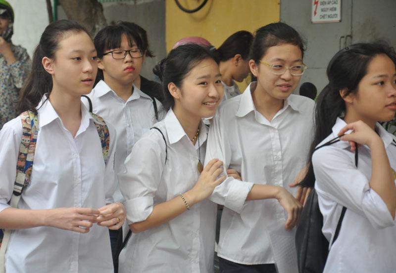 Đề thi giữa kì 1 lớp 10 môn Lý 2014 - Vũng Tàu