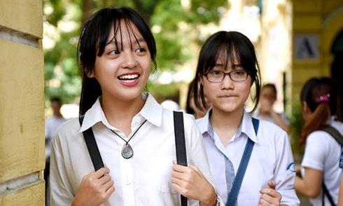 Đề thi học kì 1 môn toán lớp 11 THPT Chu Văn An 2014