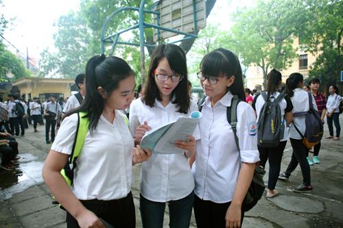 Đề thi giữa kì 1 lớp 10 môn Hóa 2014 - THPT Nguyễn Văn Cừ