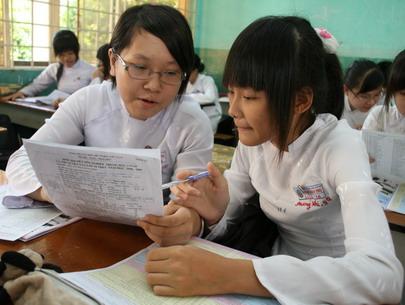 Đề thi học kì 1 môn Toán lớp 7 - Thanh Hóa 2015
