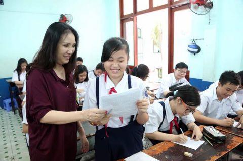 Đề thi học kì 1 lớp 10 môn Sử THPT Minh Thuận 2014