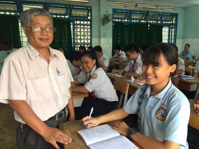 Đề kiểm tra giữa học kỳ 1 môn lớp 11 môn Văn 2014 - THPT Thanh Chương
