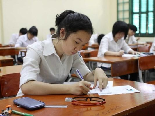 Đề thi học kì 1 môn Lý lớp 8 trường THCS Nguyễn Du năm 2014