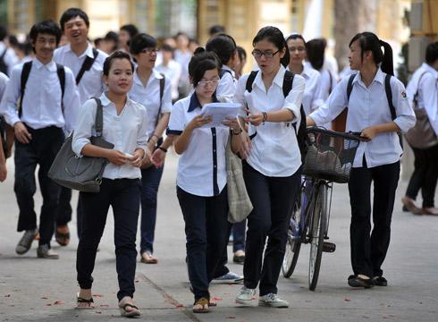 Đề thi học kì 1 môn Văn lớp 8 huyện Mang Thít năm 2015