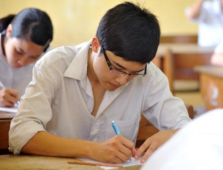 Đề thi học kì 1 môn Hóa lớp 9 Trường THCS Bàn Đạt năm 2014