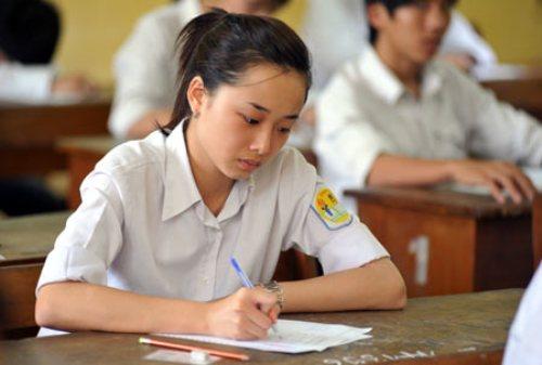 Đề thi học kì 1môn Vật Lý lớp 9 Trường THCS Bồ Lý năm 2014