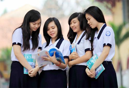 Đề thi học kì 1 môn Văn lớp 9 năm 2015 trường THCS Bãi Thơm