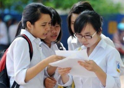Đề thi học kì 1 môn Hóa lớp 9 tỉnh Quảng Ngãi năm 2015