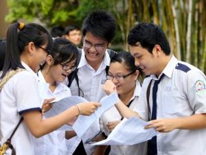 Đề thi học kì 1 môn Lịch Sử lớp 9 năm 2015 tỉnh Bến Tre