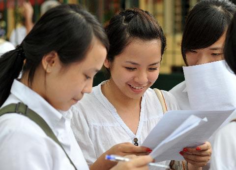 Đề thi cuối học kì 1 môn Hóa lớp 9 năm 2015 tỉnh Khánh Hòa