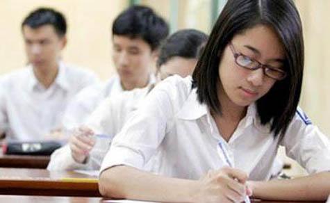 Đề thi học kì 1 môn Văn lớp 12 năm 2015 trường THPT Yên Lạc 2