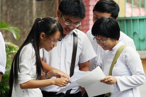Đề thi học kì 1 môn Địa Lí lớp 11 trường THPT Lê Quý Đôn (đề 1) năm 2014