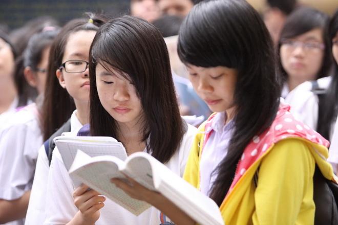 Đề thi học kì 1 môn Sinh Học lớp 11 trường THPT Tiểu Cần (đề 1) năm 2014