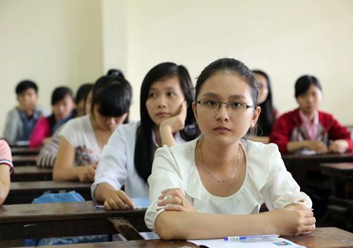Đề thi học kì 1 môn Văn lớp 11 năm 2015 trường THPT Nguyễn Bỉnh Khiêm