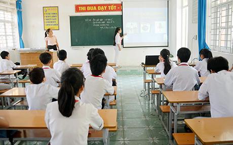 Đề thi cuối học kì 1 môn Tiếng Việt lớp 5 năm 2015 trường Tiểu học số 2 Ân Đức