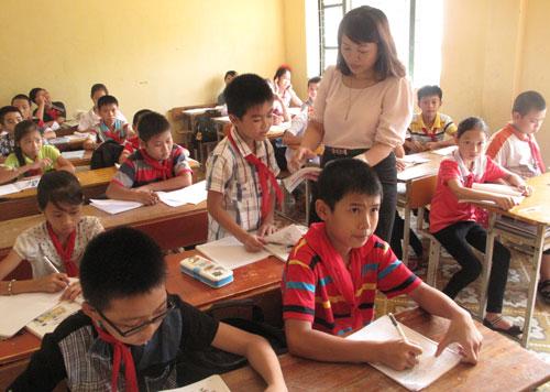 Đề thi giữa học kì 1 môn Toán lớp 5 năm 2015 - Đề số 1