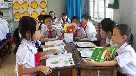 Đề thi giữa học kì 1 môn Tiếng Việt lớp 5 năm 2015