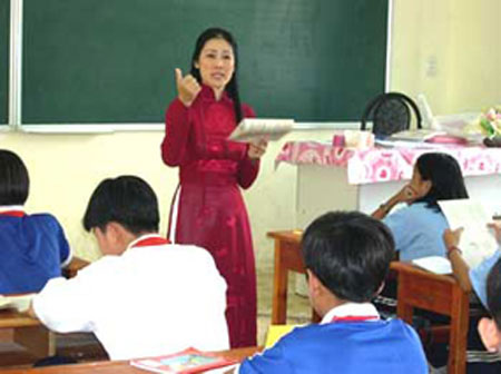 Đề thi giữa học kì 1 môn Tiếng Việt lớp 4 trường Tiểu học Yên Hưng năm 2014