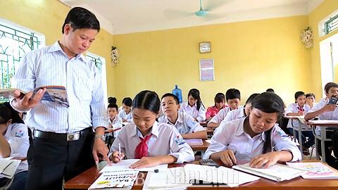 Đề thi học kì 1 môn Tiếng Việt lớp 4 năm 2015 trường tiểu học Lê Lợi