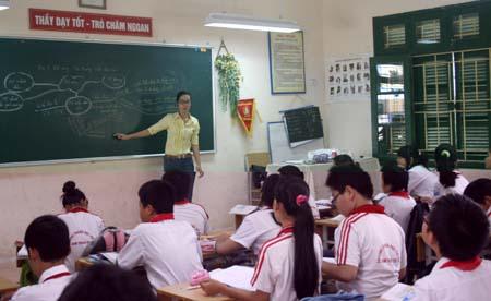 Đề thi giữa học kì 1 môn Tiếng Việt lớp 4 năm 2014 có đáp án