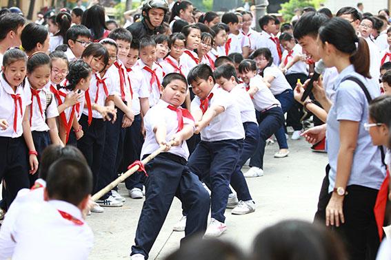 Đề thi giữa học kì 1 năm 2014 môn Tiếng Việt lớp 2 có đáp án