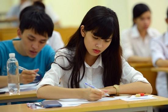 Đề thi giữa học kì 1 môn Toán lớp 11 năm 2015 THPT Châu Văn Liêm