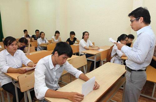 Đề thi giữa học kì 1 lớp 11 môn Văn năm 2015 - Quảng Ninh