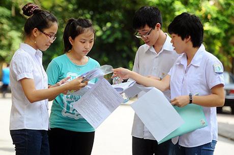 Đề thi giữa học kì 1 lớp 11 môn Văn - trường THPT Liễn Sơn năm 2015