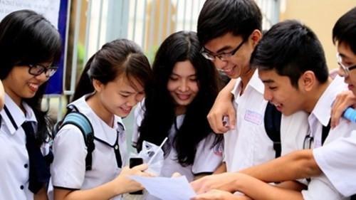 Đề thi giữa học kì 1 lớp 10 môn Toán năm 2015 - THPT Cẩm Lý