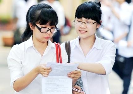Đề thi giữa học kì 1 lớp 10 môn Văn năm 2015 - Đồng Tháp
