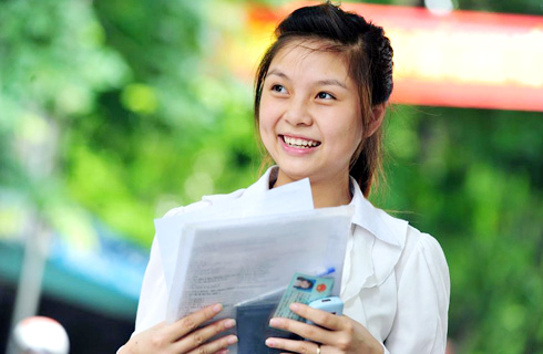 Đề thi giữa học kì 1 môn Văn lớp 9 năm 2015 - THCS Tam Đảo