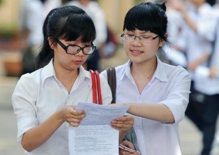Đề thi giữa học kì 1 môn Toán lớp 10 năm 2015 - THPT Chuyên Vĩnh Phúc