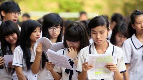 Đề thi 8 tuần học kì 1 môn Tiếng Anh lớp 7 năm 2015 - THCS Trung Nguyên
