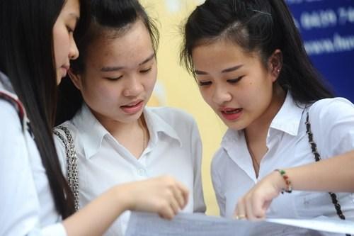 Đề thi giữa học kì 1 lớp 7 môn Văn năm 2015 trường THCS Tam Cường